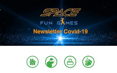 Space Fun Games – News