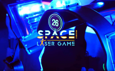 Galerie photo Space Laser Game LaserMaxx