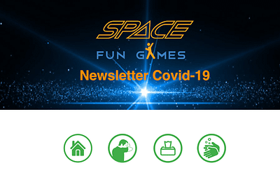 Space Fun Games – News