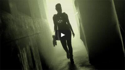 LaserMaxx Laser Tag Teaser
